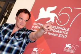 Tarantino abandona su nueva película tras filtrarse el guión