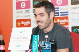 Antonio López: «En esta segunda vuelta iremos a ganar en cualquier campo»