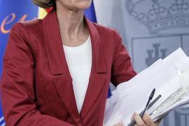 Salgado dice que el Gobierno tiene que «definir» el impuesto a los que más tienen