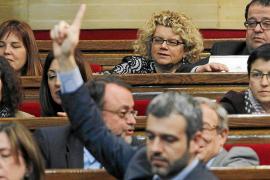 Mas emplaza a Rajoy a explicar su plan para frenar la consulta