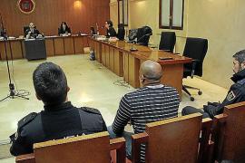 Condenado por intentar matar a un hombre con un cúter en Palma