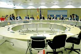 Bauzá no podrá aprobar nuevos impuestos con la reforma fiscal que prepara Montoro