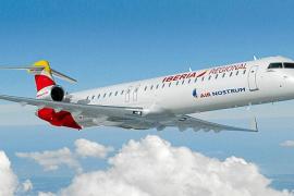 Air Europa sólo necesita el visto bueno de Fomento para operar las rutas interislas