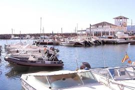 El Consell de Mallorca no apoya la ampliación del Club del Molinar