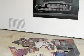 Las bases del Premi d'Arts Visuals no se «acoplan» al arte contemporáneo
