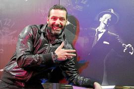 El cantautor Jaime Anglada revela 'Temposinfónico' en el Auditòrium