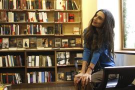 Ángela Molina desvela en Palma los secretos de su última película