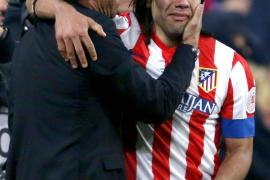 Falcao tendrá que pasar por el quirófano y se perderá el Mundial