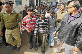 Un consejo tribal en la India ordena la violación en masa de una joven