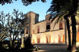 El castillo de Bendinat acogerá la celebración de bodas y eventos tras no convertirse en casino
