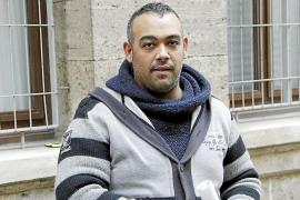 'El Ico': «Voy por lo legal, presento una denuncia y encima me detienen a mí»