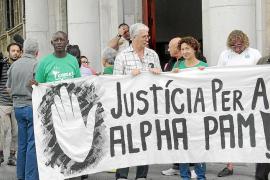 El juez archiva la querella contra la cúpula de Salut por el fallecimiento de Alpha Pam