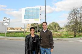 El Govern saca a subasta un solar del IBAVI que pretendía el Ajuntament de Santanyí