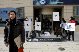 El GOB denuncia su negativa a que Balears sea «el estercolero de Europa»
