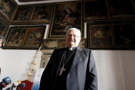 El obispo Salinas, preocupado por la «intensa conflictividad» surgida con el TIL