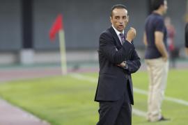 Oltra quiere un equipo «fiable en Murcia» pese a las bajas