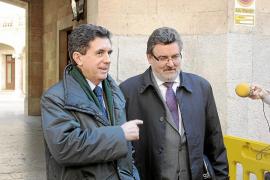 Imputan a Matas por el desvío de 120.000 euros en Turisme Jove