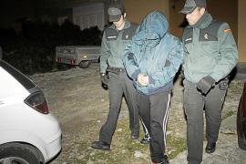 El segundo implicado en el atraco mortal del Port de Pollença huyó en avión a Chile