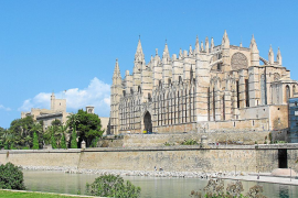 La iniciativa privada se interesa por la candidatura de Palma a la Unesco