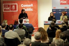 El PSIB abrirá en otoño el censo de las primeras primarias de la democracia