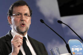 Rajoy: «Ni habrá referéndum, ni se fragmentará España»