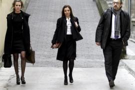 Hacienda niega que la infanta cometiera el delito fiscal que le imputa Castro