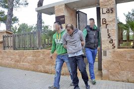 Detenidos siete británicos de una activa banda de narcos en Calvià