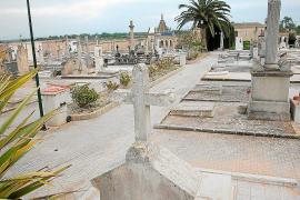 Santa Margalida destina 1,1 millones de euros a la ampliación del cementerio