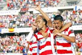 El Mallorca pide la cesión de Benavente e insiste con Dani