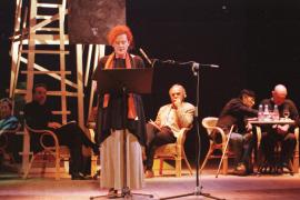 Festival de poesia de la Mediterrània