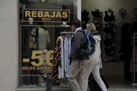 Las rebajas, malas para el 41% de los comercios