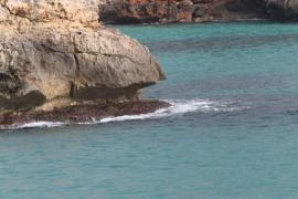 Cala Mandia, Mallorca