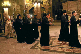 Alta participación en la Semana de Oración de las iglesias cristianas
