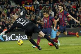 El Barça suma 59 jornadas consecutivas en el liderato