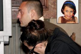 La madre de Ainhoa y su novio, condenados sólo a 12 y 10 años por matar a la niña