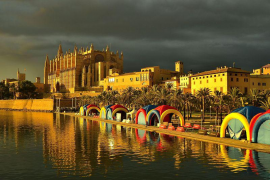 Colores de Mallorca