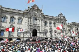 El tribunal de La Haya da una parte del mar chileno a Perú