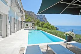 Balears lideró en 2013 la compra de viviendas de lujo por parte de extranjeros
