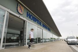 Muere un hombre de 45 años por gripe A en Menorca