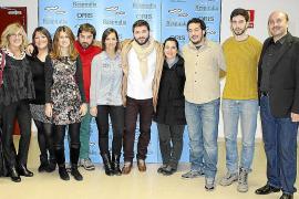 XXV aniversario de la Asociación Balear de Fibrosis Quística en el Ágora Portals