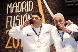 Iberostar se hace con una trufa por 5.000€ en la subasta benéfica de Madrid Fusión