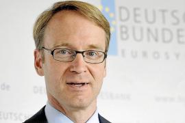 El Bundesbank sorprende al pedir que los ricos paguen en caso de crisis