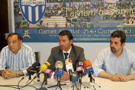 El Estadi Balear se juega su futuro