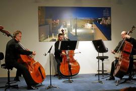 La Simfònica recupera los ciclos de cámara para dar «cancha» a los músicos