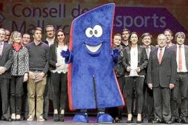 La Gala de l'Esport rinde homenaje a 232 deportistas
