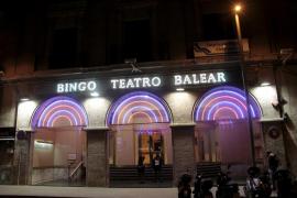 Cort no autoriza el Casino Teatro Balear por incumplir la normativa del centro histórico