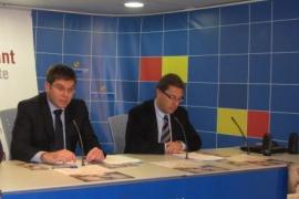 Dimiten el gerente de Atenció Primària y otros dos altos cargos del IB-Salut