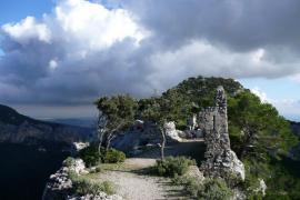 Castillo de Alaró