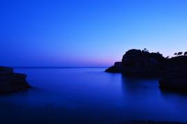 Cala s'Almunia, calas en Mallorca