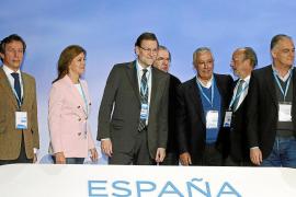 El PP pide mantener la unidad interna ante las fisuras abiertas en el partido